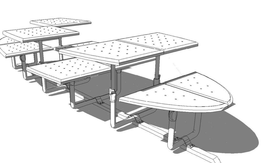 Urban furniture colun veronica for Urban furniture